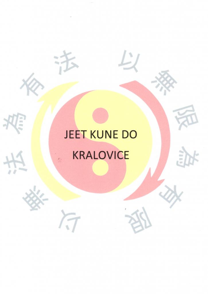 JEET KUNE DO KRALOVICE